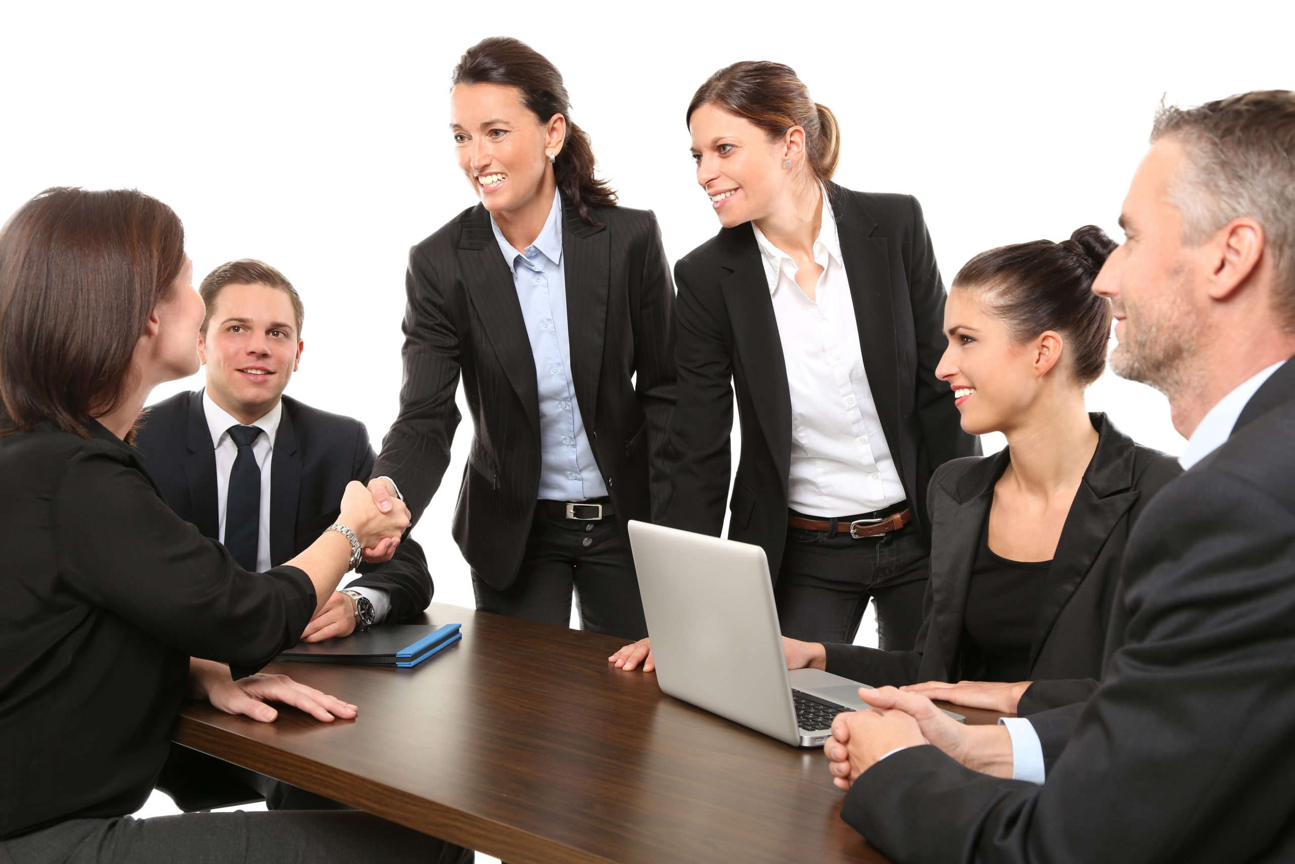 Business Strategy Consulting and Advisory