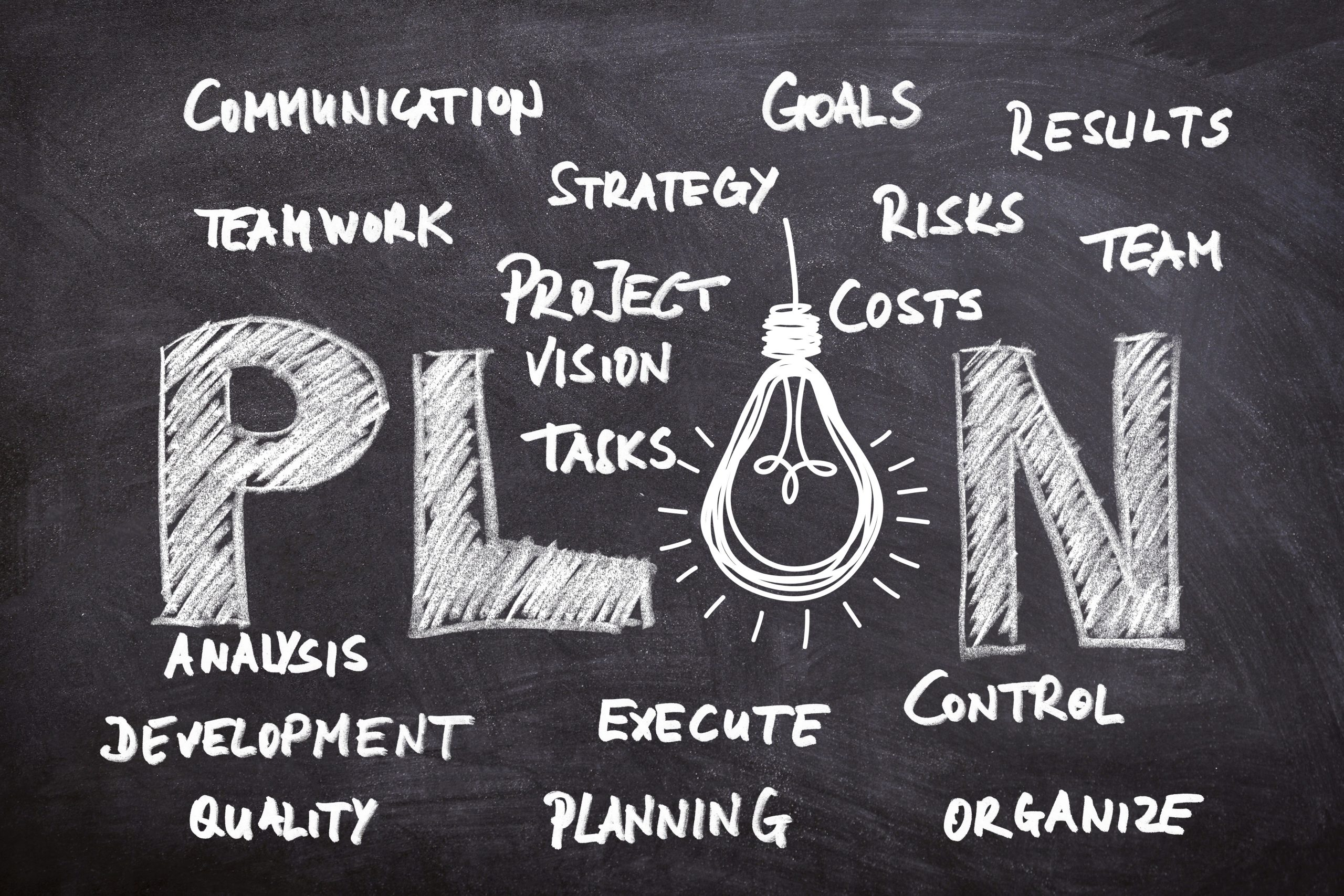 New Business Formation - Business Plans & Advice